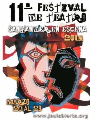 afiche 11 festival