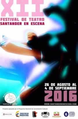 afiche 12avo festival