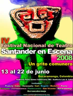 afiche 4to festival