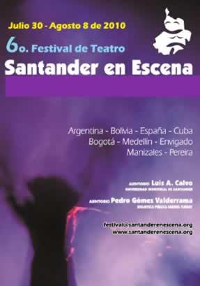 afiche 6to festival